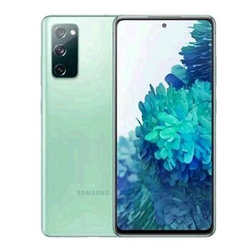 Samsung Galaxy S20 FE 6GB/128GB G780 Dual SIM Cloud Mint Zelený - Trieda A