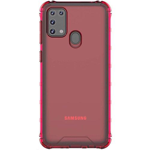 GP-FPM315KDARW Samsung Protective Kryt pro Galaxy M31 Red