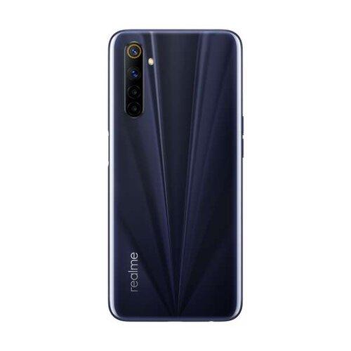 Realme 6s 4GB/64GB Dual SIM, Čierny - porušené balenie