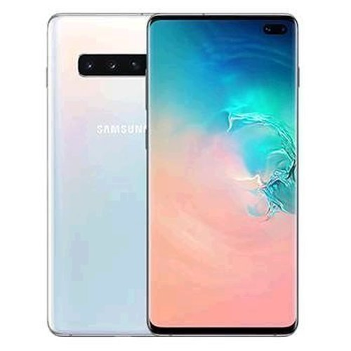 Samsung Galaxy S10+ 8GB/128GB G975 Dual SIM Prism White Biely - Trieda B