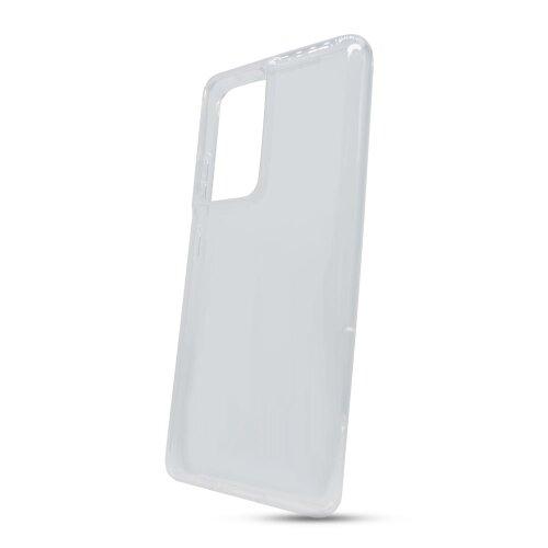 Puzdro Spigen Liquid Crystal Samsung Galaxy S21 Ultra G998 - transparentné