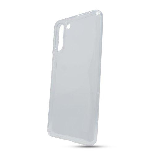 Puzdro Spigen Liquid Crystal Samsung Galaxy S21 G991 - transparentné