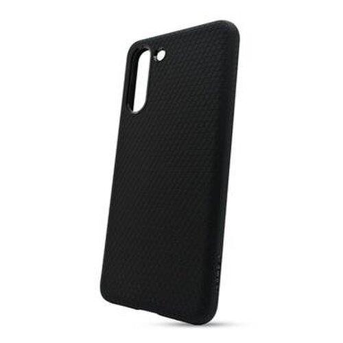 Puzdro Spigen Liquid Air Samsung Galaxy S21+ G996 - čierne