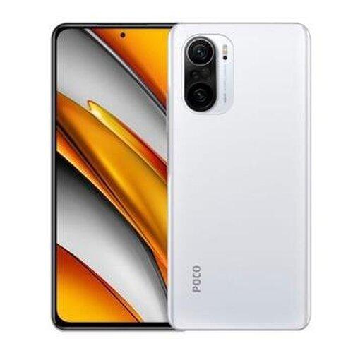 Xiaomi Poco F3 8GB/256GB, Biely