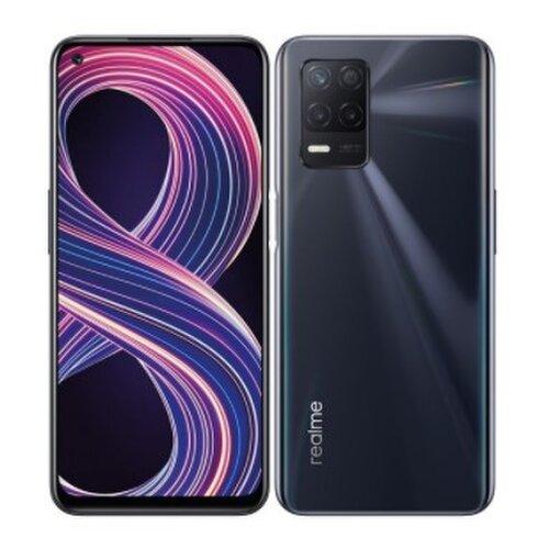 Realme 8 5G 4GB/64GB Dual SIM Čierny