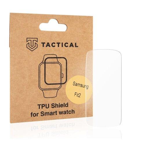 Tactical TPU Shield fólie pro Samsung Fit2
