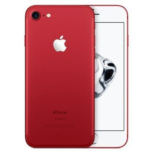 Apple iPhone 7 128GB Product Red - Trieda D Nejde Wifi