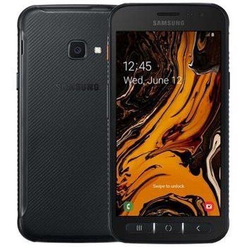 Samsung Galaxy Xcover 4S G398F Dual SIM Čierny
