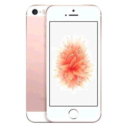 Apple iPhone SE 128GB Rose Gold - Trieda C