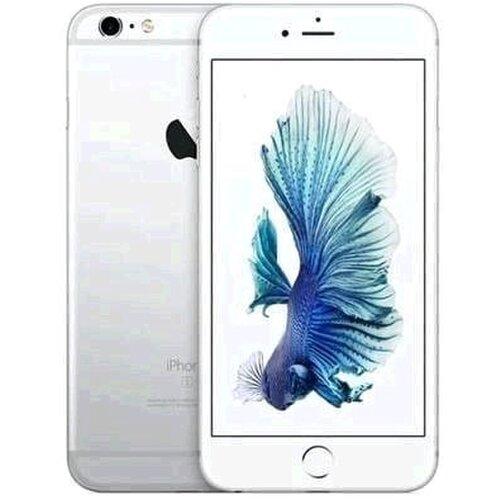 Apple iPhone 6S 32GB Silver - Trieda B