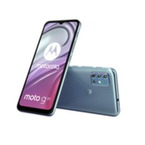 Motorola Moto G20 4GB/64GB Dual SIM Modrý