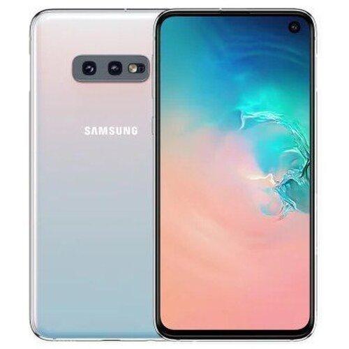 Samsung Galaxy S10e 6GB/128GB G970 Dual SIM Prism White Biely - Trieda C