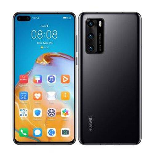 Huawei P40 8GB/128GB Dual SIM Čierny - Trieda A