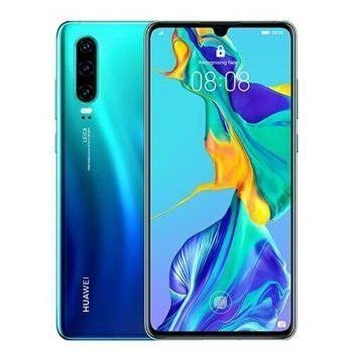 Huawei P30 6GB/128GB Dual SIM Aurora - Trieda C