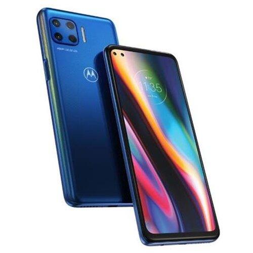 Motorola Moto G 5G Plus Dual SIM Modrý - Trieda A