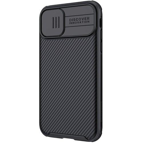 Nillkin CamShield Pro Zadní Kryt pro iPhone 11 Black