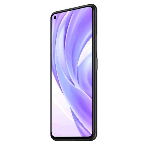 Xiaomi Mi 11 Lite 5G 8GB/128GB Dual SIM, Čierna - SK distribúcia
