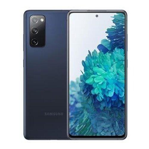 Samsung Galaxy S20 FE 6GB/128GB G780 Dual SIM Modrý