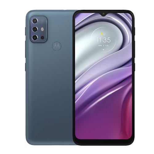 Motorola Moto G20 4GB/64GB Dual SIM, Modrá