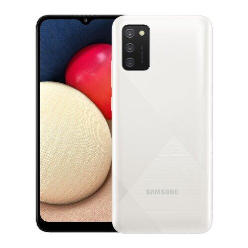 Samsung Galaxy A02s 3GB/32GB A025 Dual SIM Biely