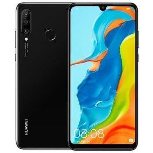 Huawei P30 Lite 6GB/256GB Dual SIM Midnight Black