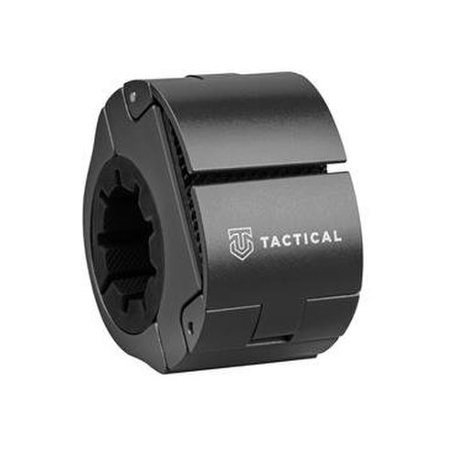 Držiak na bicykel Tactical Urban Lock Onyx