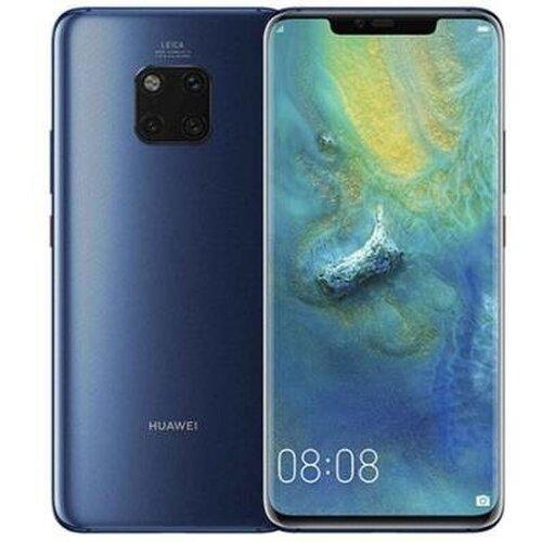 Huawei Mate 20 Pro 6GB/128GB Dual SIM Modrý - Trieda C