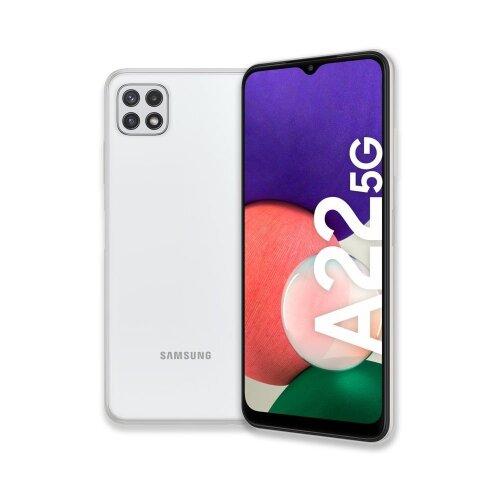 Samsung Galaxy A22 5G 4GB/64GB A226 Dual SIM Šedý