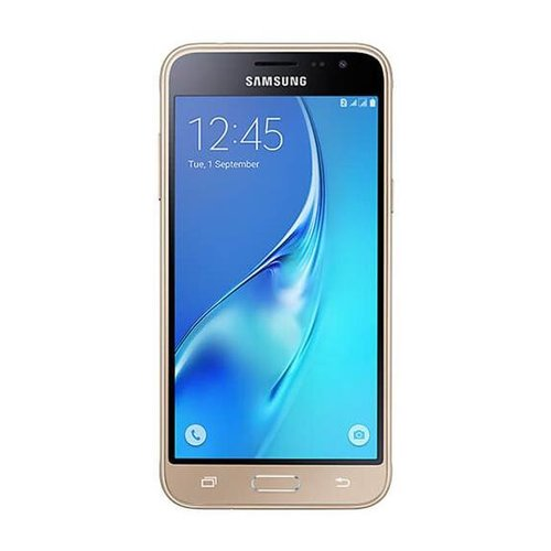 Samsung Galaxy J3 2016 J320F Dual SIM Zlatý - Trieda B