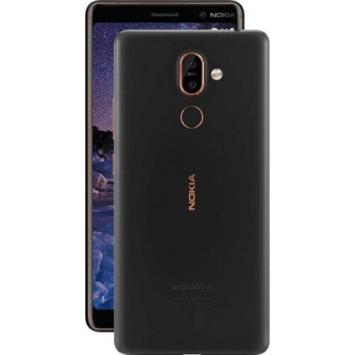 Nokia 7 Plus Dual SIM 4GB/64GB Black/Copper - Trieda B