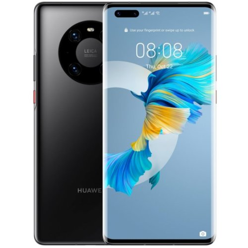 Huawei Mate 40 Pro 5G 8GB/256GB Dual SIM Čierny