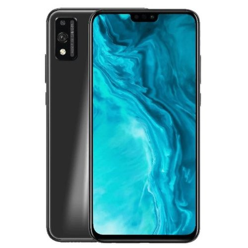 Honor 9X Lite 4GB/128GB Dual SIM Midnight Black - Trieda A