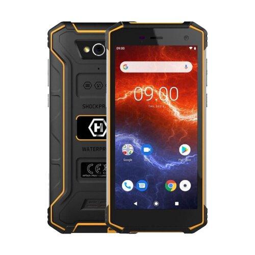 MyPhone Hammer Energy 2 LTE Dual SIM, Oranžový