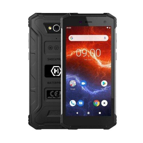 MyPhone Hammer Energy 2 LTE Dual SIM, Čierny