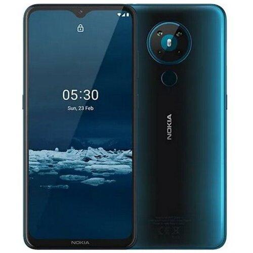 Nokia 5.3 Dual SIM 4GB/64GB Modrý
