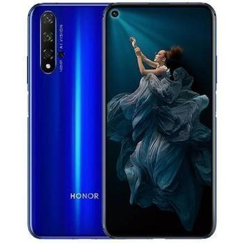 Honor 20 6GB/128GB Dual SIM Sapphire Blue - Trieda C