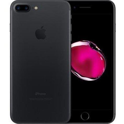 Apple iPhone 7 Plus 128GB Black - Trieda C