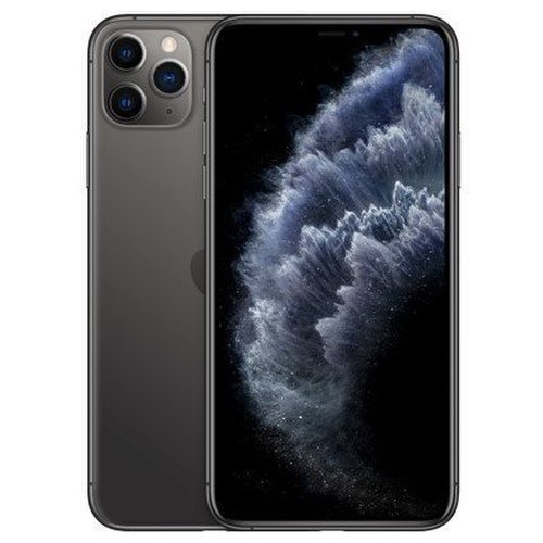 Apple iPhone 11 Pro Max 256GB Space Gray - Trieda A