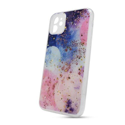 Puzdro Glam TPU iPhone 11 (6.1) - galaxia