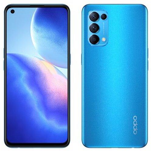 Oppo Reno 5 5G 8GB/128GB Dual SIM Astral Blue Modrý