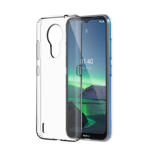 Nokia CC-114 Clear Case Zadní Kryt pro Nokia 1.4 Transparent