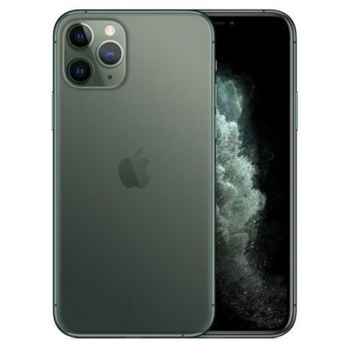 Apple iPhone 11 Pro 256GB Midnight Green - Trieda A