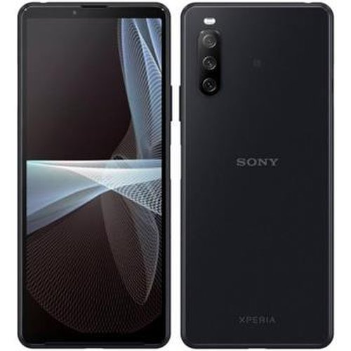 Sony Xperia 10 III 5G 6GB/128GB Dual SIM Čierny