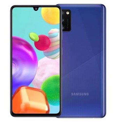 Samsung Galaxy A41 4GB/64GB A415 Dual SIM Modrý - Trieda C
