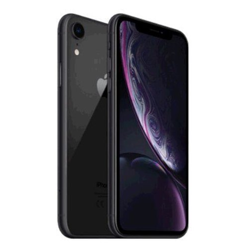 Apple iPhone XR 64GB Black - Trieda A