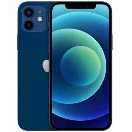 Apple iPhone 12 mini 256GB Blue - Trieda C