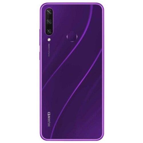 Huawei Y6p 3GB/64GB Dual SIM Fialový