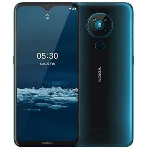 Nokia 5.3 Dual SIM 4GB/64GB Modrý - Trieda B