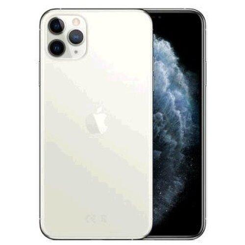 Apple iPhone 11 Pro Max 256GB Silver - Trieda A