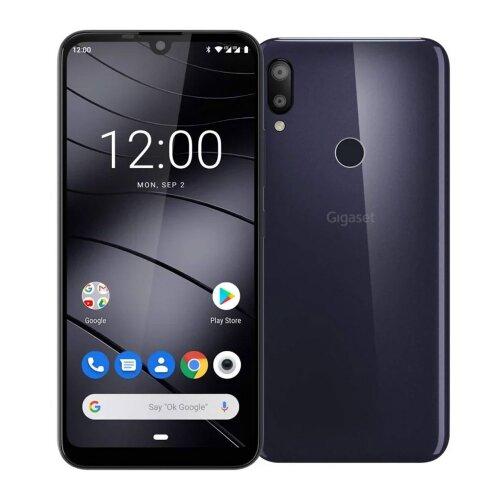 Gigaset GS190 3GB/32GB Dual SIM, Modrý